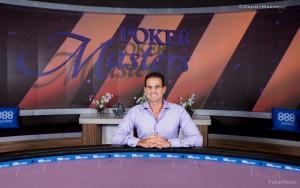 Brandon Adams - 2017 Poker Masters Event 4 Winner