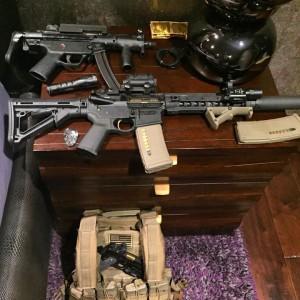 Dan_Bilzerian_firearms_collection