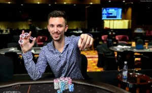 David Laka PartyPoker Millions Main Event