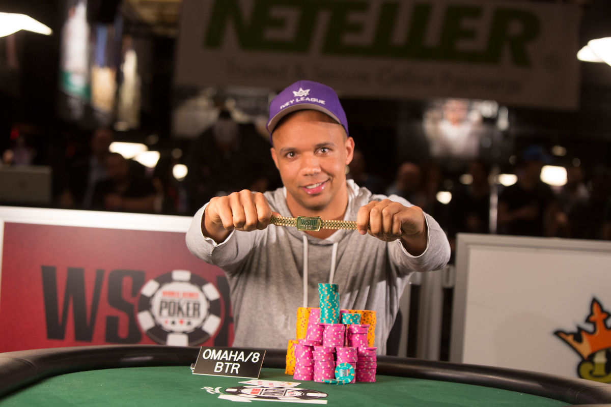 Самый большой выигрыш в истории покера 17 фотография