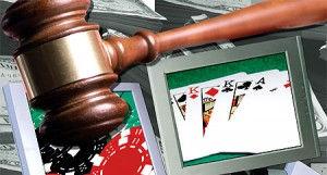 Poker-Law