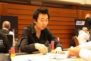Rui Cao