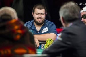 Scott-Blumstein-WSOP-2017-ME-Leader