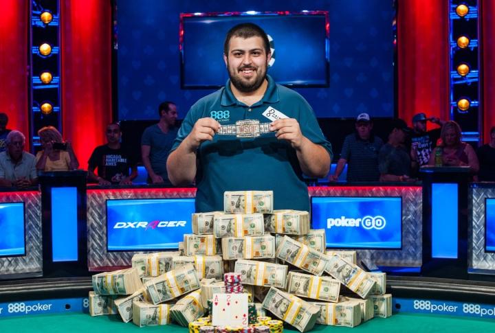 Wsop poker 2017 san manuel slots free