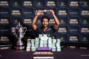 Shurane-Vijayaram-aussie-millions-2017-main-event-winner