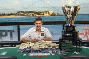 Tony-Dunst-Wins-WPT-Caribbean