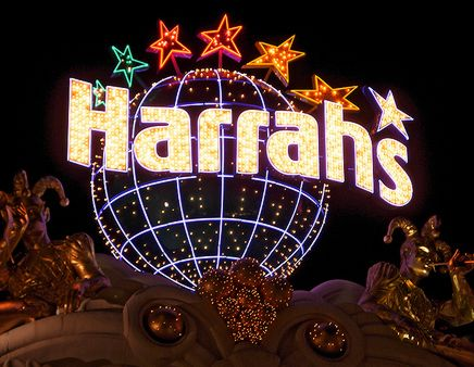 harrahs entertainment inc Harrah's entertainment, inc: rewarding our people integrated case analysis thursday, september 6 th mgmt 530 harrah's entertainment is the world's largest provider of branded casino entertainment through operating subsidiaries since its beginning in reno, nevada 68 years ago, harrah's has grown through.