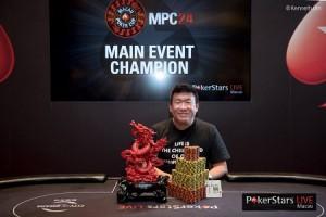 mpc24 champion Ying Lin Chua