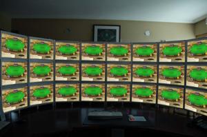 multitableing-onain-poker