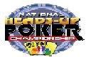 Названы имена участников National Heads-Up Poker Championship NBC 2009