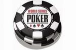 Финальный стол турнира $40K в честь сорокалетия WSOP