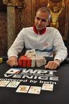 WPT: Свен Рагнар Асторм одержал победу в WPT в Венеции