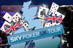 Аарон Хопкинс становится победителем последнего сезона Sky Poker Tour