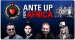 Знаменитости на Ante Up for Africa