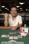 WSOP: Победителем Турнира по Омахе 8 или выше cтал Тенг Лю