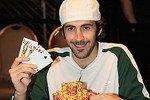 WSOP – Джейсон Мерсье выигрывает Event No. 5