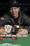 WSOP - Стив Санг выигрывает Event No. 4