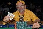 WSOP - Кен Олдридж выигрывает Event No. 9
