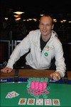 WSOP – Вилле Вальбек побеждает на Event No. 12