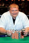 WSOP – Кевин Штаммен становится победителем Event No. 13