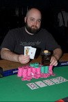 WSOP - Брок Паркер выигрывает Event 14