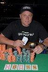 WSOP - Брайан Лемке одерживает победу на Event No. 15