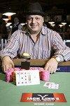 WSOP - Джефри Лисандро выигрывает Event No 16