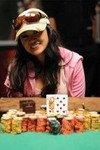WSOP - Лиза Гамильтон становится победительницей Event No. 17