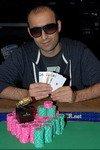 WSOP – Даниэль Алайи выигрывает Event 18