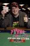 WSOP – Зак Феллоус выигрывает Event 21