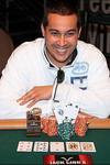 WSOP Томас Алениус выигрывает Event 26