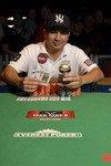 Джей Си Тран выигрывает Event 30 WSOP