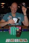 WSOP – Грег Мюллер выигрывает Event 33