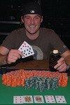 WSOP – Эрик Болдуин выигрывает Event  34