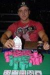 WSOP - Мэт Грехем становится победителем Event 40