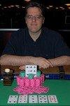 WSOP - Джеррод Анкенмэн выигрывает Event 42