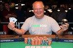 WSOP - Майкл Дэвис выигрывает Event 43