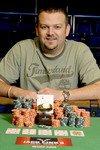 WSOP - Джон Каббай выигрывает Event 45