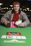 WSOP - Дерек Рэймонд выигрывает Event 46