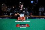 WSOP: Брэндон Канту становится победителем Event 48