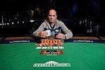 WSOP – Карстен Джо выигрывает  Event № 51