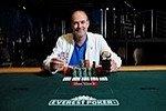 WSOP - Йорг Пейсерт становится победителем Event 52