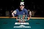 WSOP - Тони Вики выигрывает Event 54