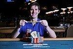 WSOP - Мэтт Гавриленко становится победителем Event 56
