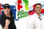 Сегодня  вечером на Sky Sports стартует Poker Ashes