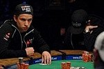 WSOP - Main Event День 6