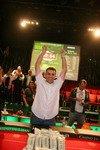 Прошел первый Lebanese Poker Championship