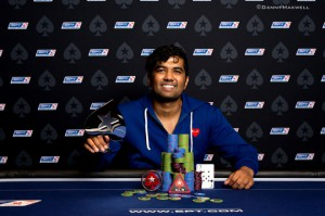 pratiush-buddiga-ept-barcelona-winner