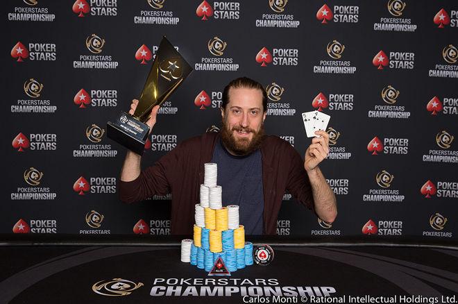 Покер Турнир Программа