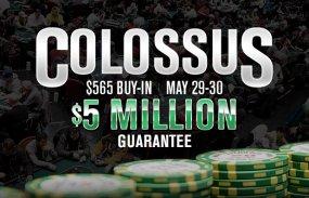 wsop colossus